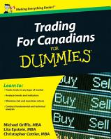 Trading For Canadians For Dummies PDF