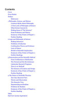 What is Philosophy of Science  PDF