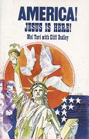 America  Jesus Is Here  PDF