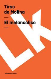 El melancólico