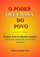 O Poder Que Emana Do Povo