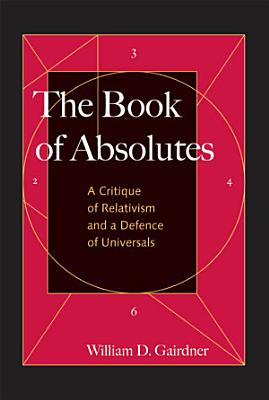 The Book of Absolutes PDF