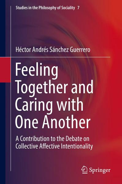 Feeling Together and Caring with One Another