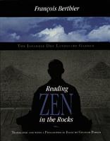 Reading Zen in the Rocks PDF