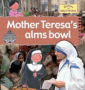 Mother Teresa s Alms Bowl