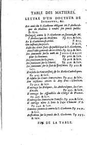 Le véritable esprit des nouveaux disciples de saint Augustin, par Jacques Philippe Lallemant