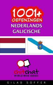 1001+ Oefeningen Nederlands - Galicische