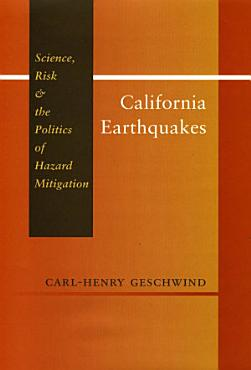 California Earthquakes PDF