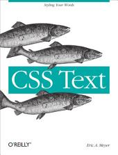 CSS Text: Styling Your Words