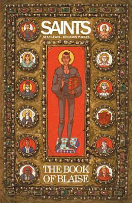 Saints  The Book Of Blaise