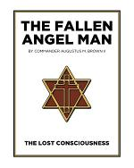 The Fallen Angel Man