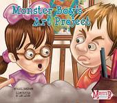 Monster Boy's Art Project