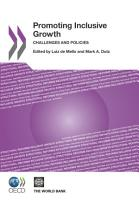 Promoting Inclusive Growth Challenges and Policies PDF