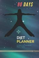 90 Days Diet Planner