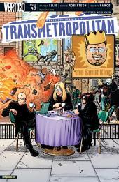 Transmetropolitan #58