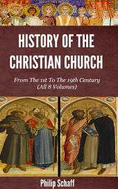 The Christian Church from the 1st to the 20th Century