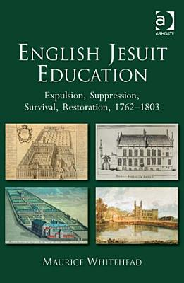 English Jesuit Education PDF