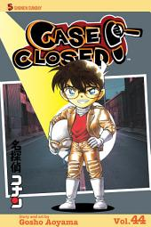 Case Closed, Vol. 44: How to Steal a Wonder