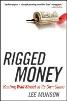 Rigged Money PDF