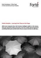 Outlier Analytics     Learning From Those on the Fringe PDF