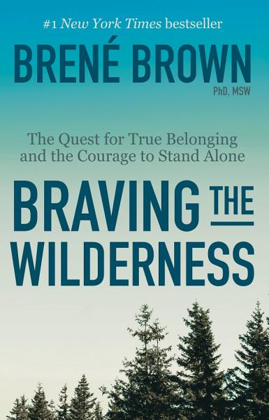 Download Braving the Wilderness Book