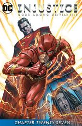 Injustice: Gods Among Us: Year Five (2015-) #27