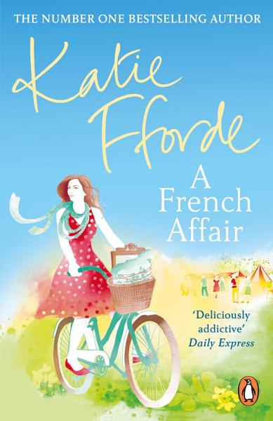 Download A French Affair Book
