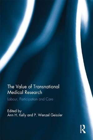 The Value of Transnational Medical Research PDF