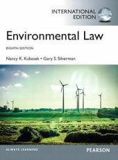 Environmental Law: Edition 8