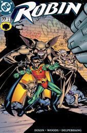 Robin (1993-) #77