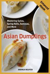 Asian Dumplings Book PDF
