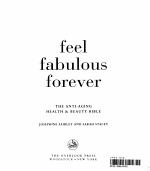 Feel Fabulous Forever