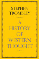 A History of Western Thought PDF