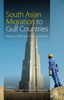 South Asian Migration to Gulf Countries PDF