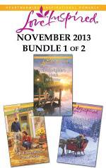 Love Inspired November 2013 - Bundle 1 of 2