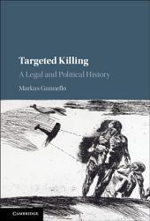 Targeted Killing Book PDF