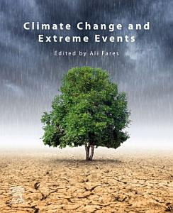 Climate Change and Extreme Events