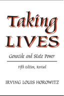 Taking Lives PDF