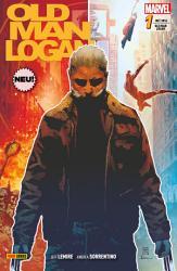 Old Man Logan 1   Der l  ngste Winter PDF