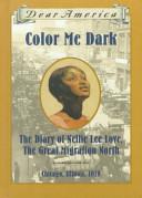 Color Me Dark Book PDF