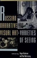 Russian Narrative   Visual Art PDF