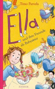 Ella und ihre Freunde als Babysitter PDF