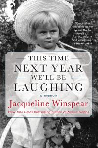 This Time Next Year We ll Be Laughing Book