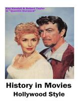 History in Movies Hollywood Style PDF