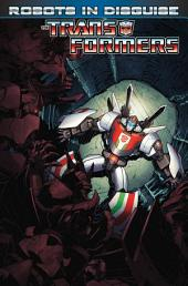 Transformers: Robots in Disguise #7