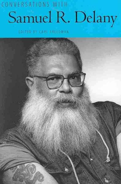 Conversations With Samuel R Delany