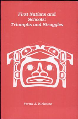First Nations and Schools PDF