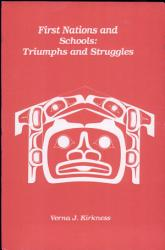 First Nations And Schools Book PDF