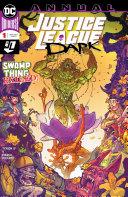 Justice League Dark Annual (2019-) #1