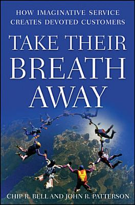 Take Their Breath Away PDF